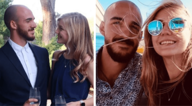 BECAUSE FLORIDA: Florida Cops are Investigating  Video Footage of What May Be Gabby Petito's Fiance!